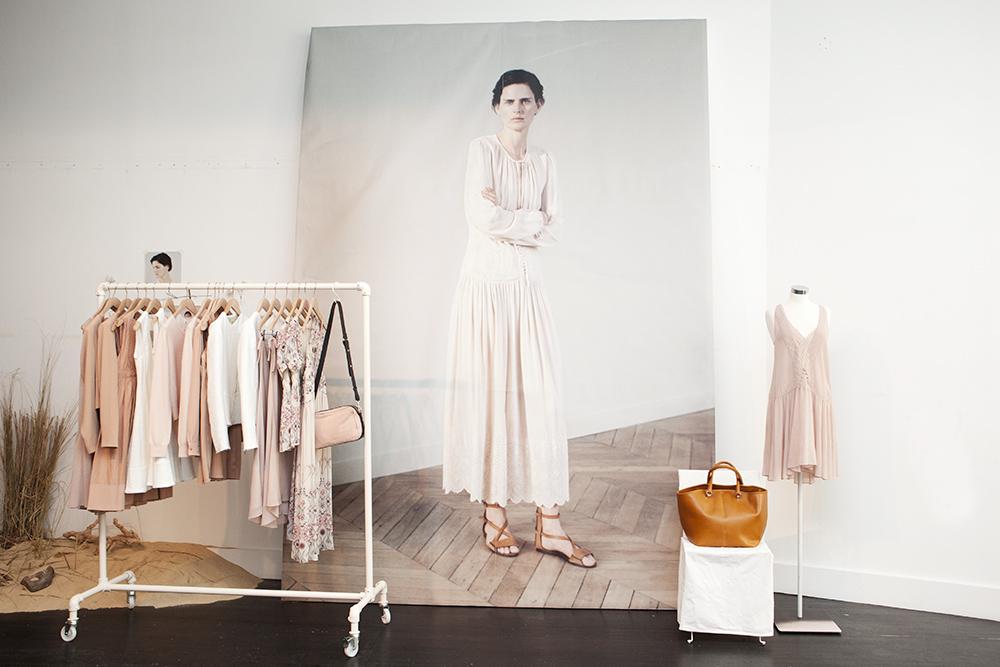 Ideas originales para colgar ropa my fashion idea for Colgadores para ropa