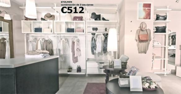 decoración de tiendas | My Fashion Idea